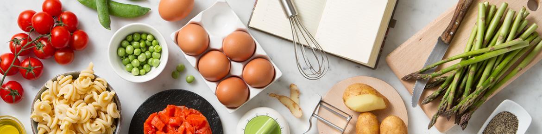 Spesa online di kit ricette con consegna gratis a domicilio for Ricette online