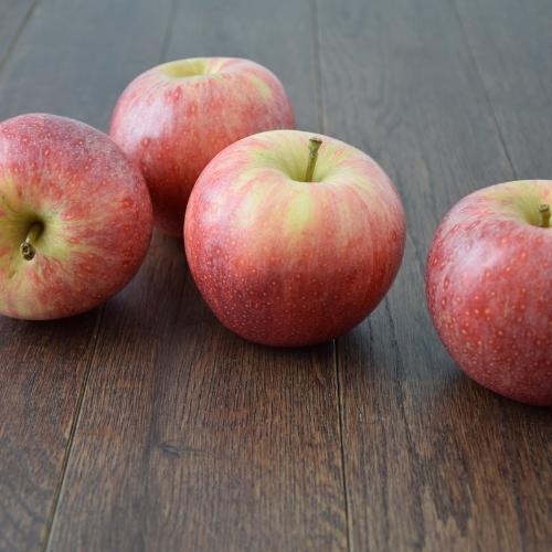 Box di mele gala della Valtellina IGP