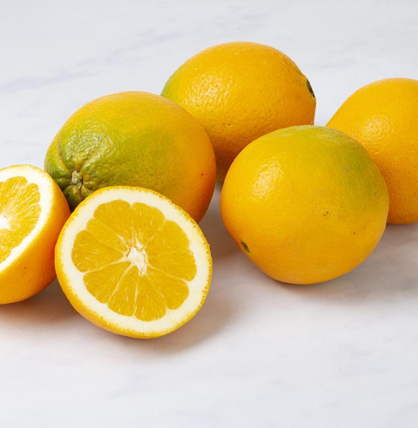 Arance tarocco da spremere