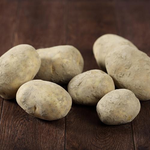 Box di patate di montagna