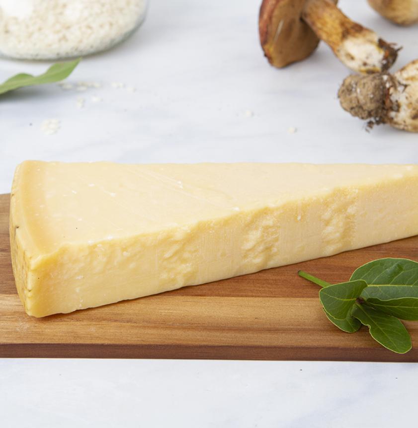 Parmigiano Reggiano DOP solo Bruna 24 mesi