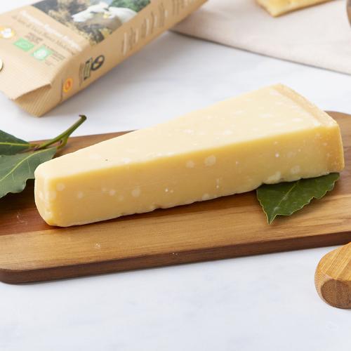 Parmigiano Reggiano Bianca Modenese BIO
