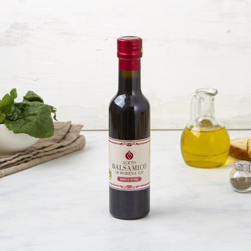 Aceto Balsamico di Modena Goccia Rossa