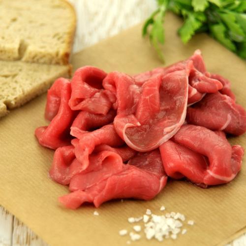 Carpaccio di razza Piemontese