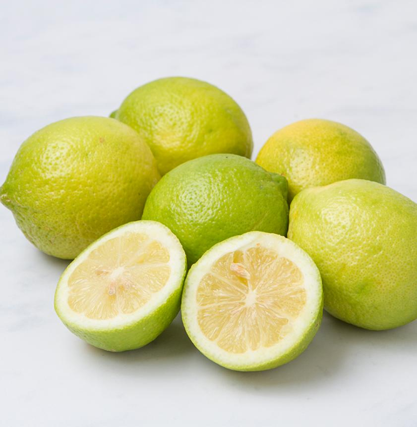 Limoni verdello BIO
