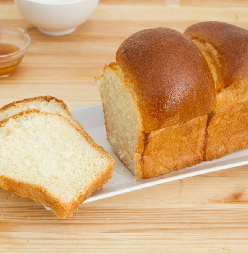 Pan brioches con farro