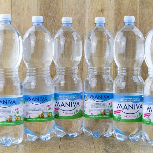 Acqua Naturale pH8