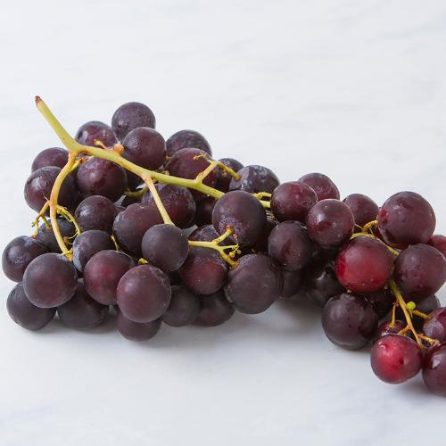 Uva nera senza semi