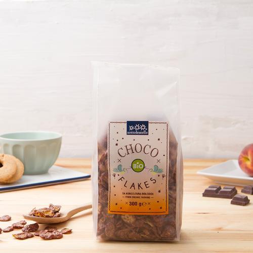 Choco Flakes BIO