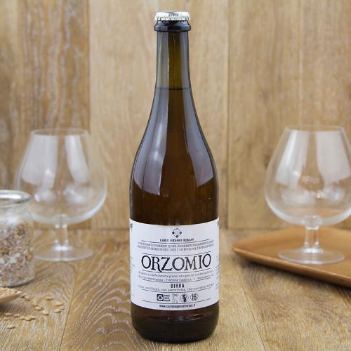Birra Orzomio
