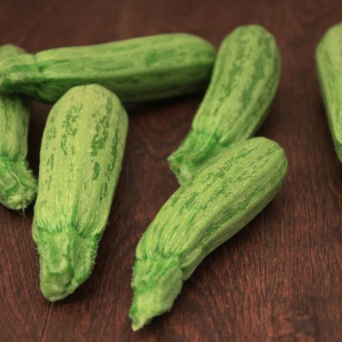 Zucchine chiare