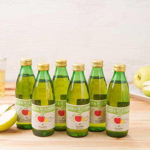 Succo di mela BIO