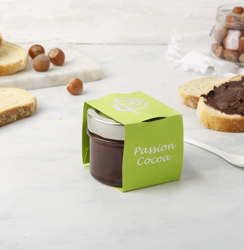 Crema spalmabile Nocciola e Cacao amaro