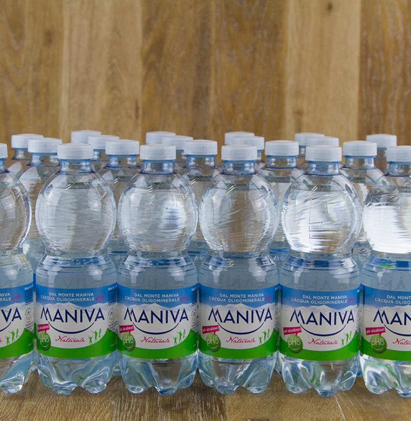 Acqua Naturale pH8