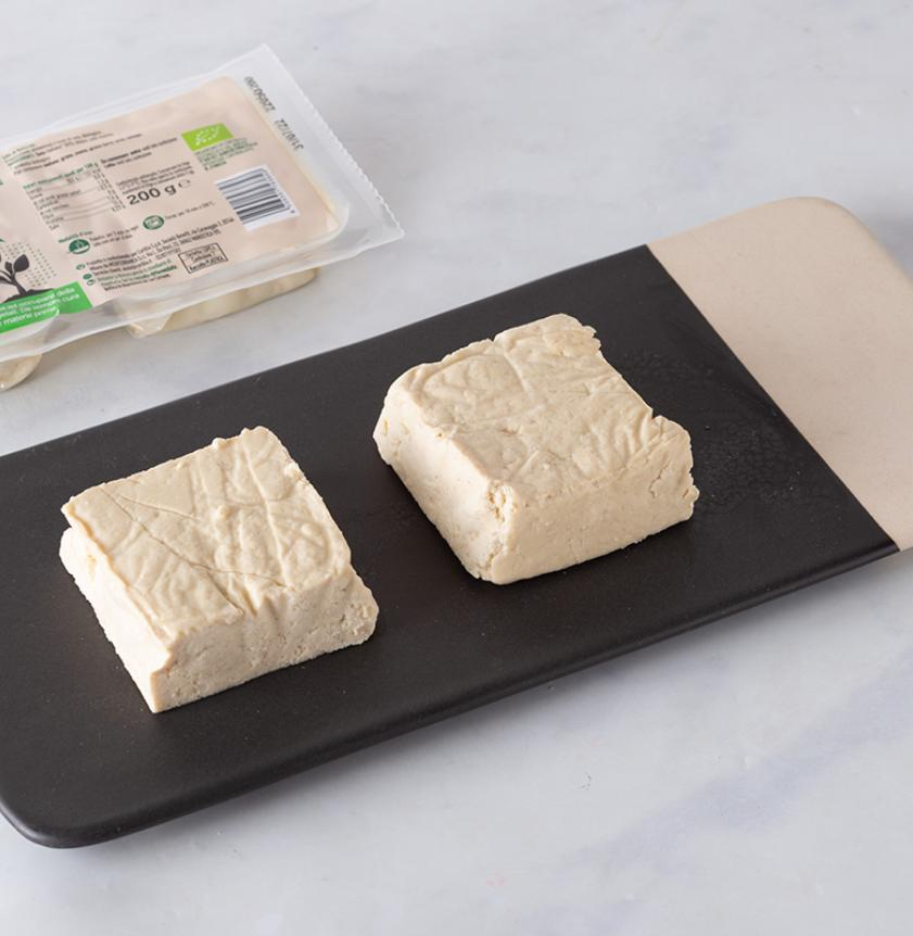 Tofu al naturale BIO