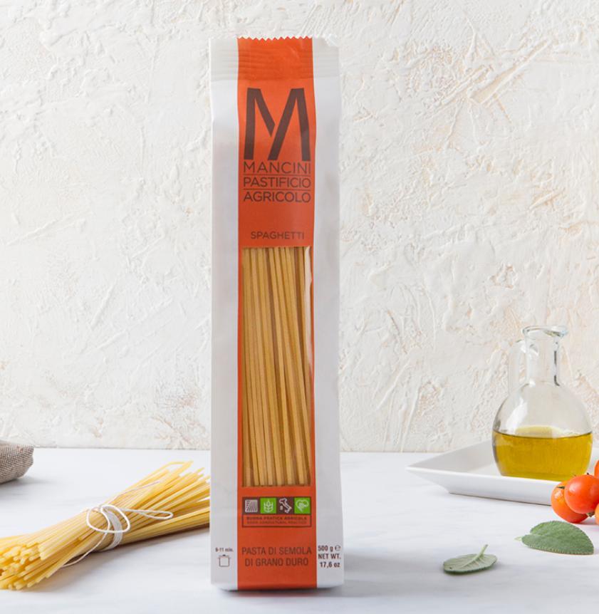 Spaghetti Mancini