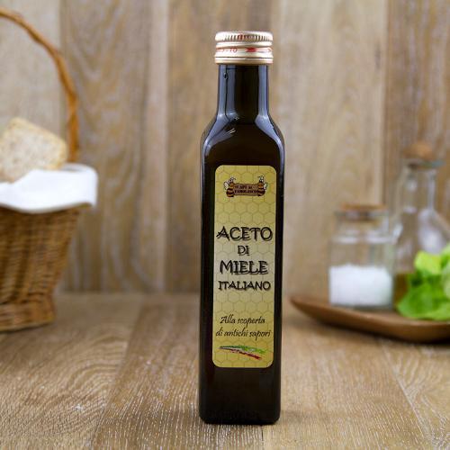 Aceto di miele italiano