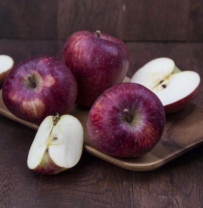 Box di mele stark della Valtellina IGP BIO