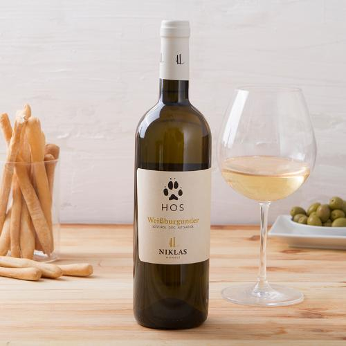Alto Adige Pinot Bianco 2016