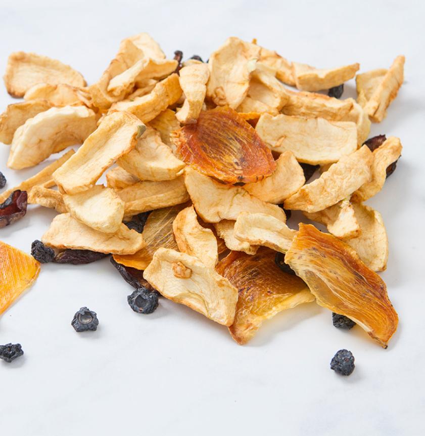 Mix di frutta essiccata BIO