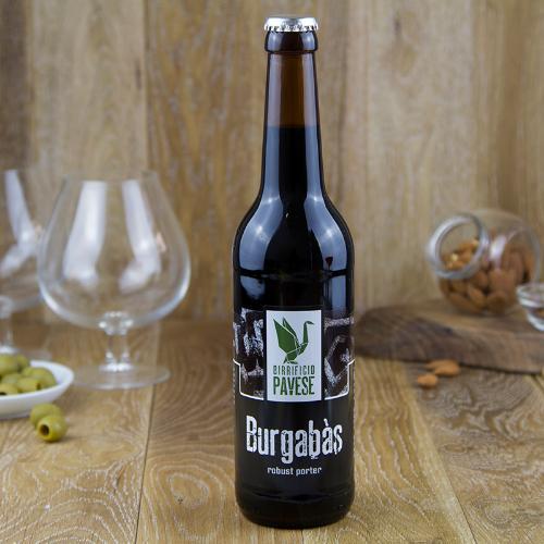 Birra Burgabàs