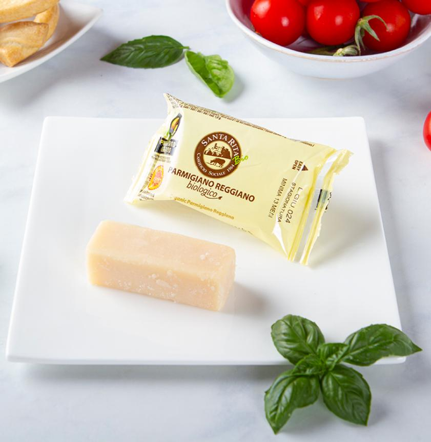 Parmigiano Reggiano Snack BIO
