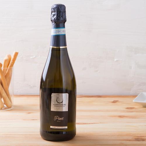 Spumante Oltrepò Pavese Pinot Nero