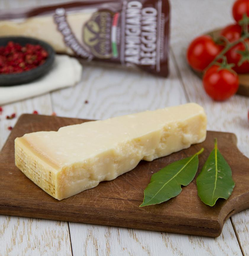 Parmigiano Reggiano DOP 30 mesi
