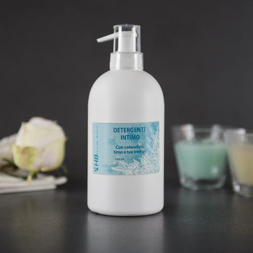 Detergente intimo naturale