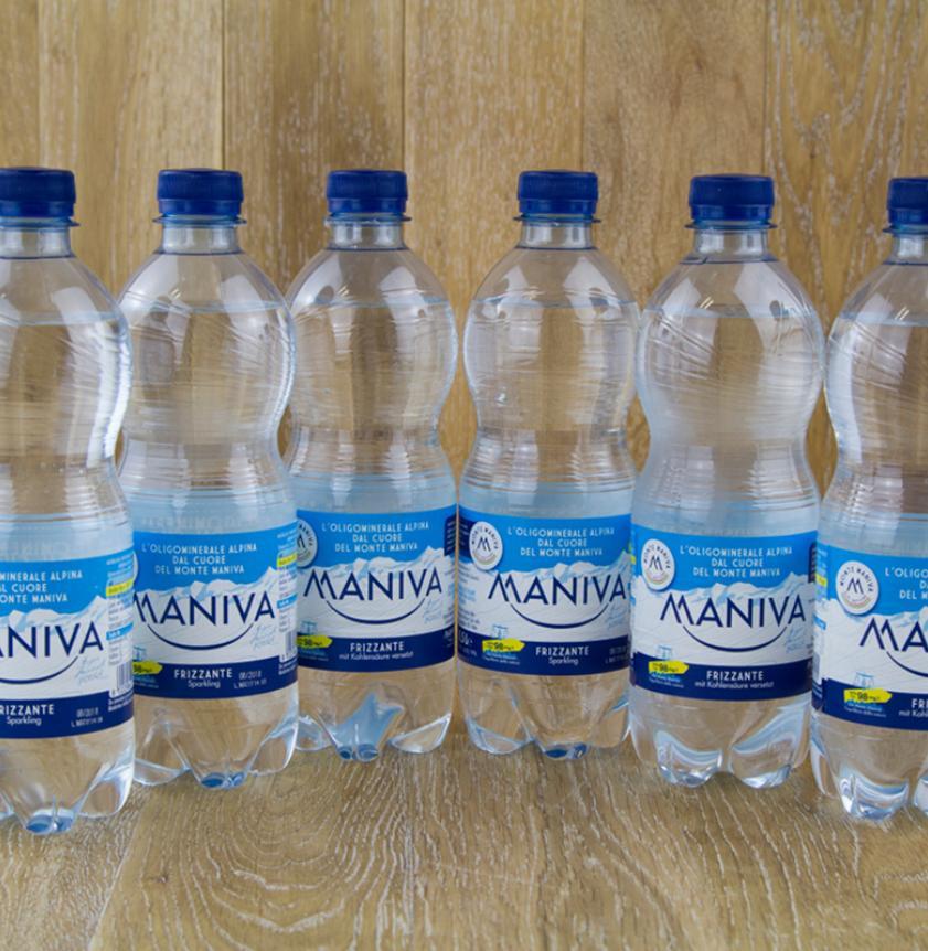 Acqua Frizzante 500 ml