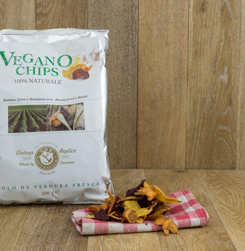 Vegano chips