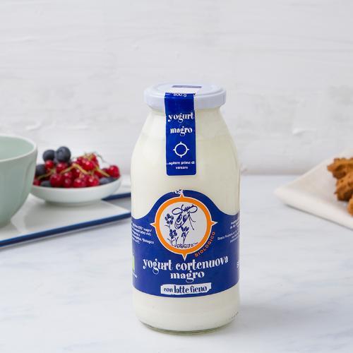 Yogurt magro BIO
